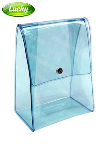Túi nhựa trong - TN09