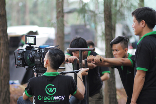 Image result for phim giới thiệu doanh nghiệp greenway