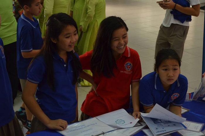 Trường quốc tế Mỹ Việt