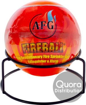 Bóng cứu hỏa dập lửa AFG mỹ