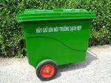 Bánh xe rác