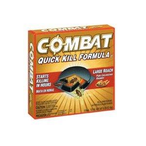 Thuốc diệt gián Combat