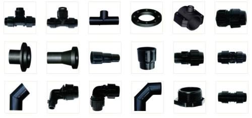 ống nhựa và phụ kiện Bình Minh / Minh Hùng