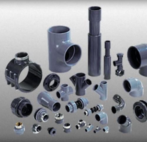 ống nhựa và phụ kiên UPVC/ CPVC