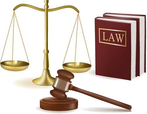 Dịch thuật pháp luật