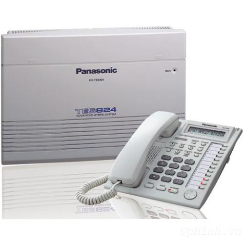 Tổng đài điện thoại Panasonic