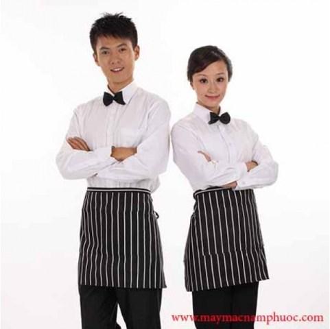Đồng phục nhân viên