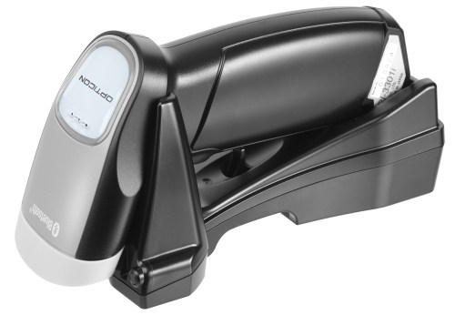 Máy đọc mã vạch không dây Bluetooth PX-20