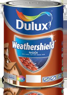 Dulux Weathershield ngói
