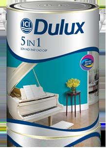 Sơn Dulux 5in1