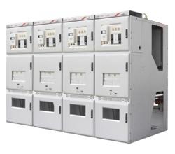 Tủ điện trung thế