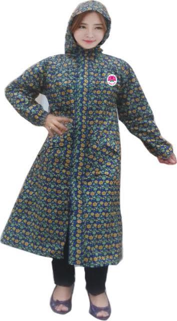 áo mưa bộ người lớn siêu bền
