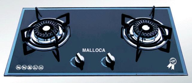 Bếp gas Malloca