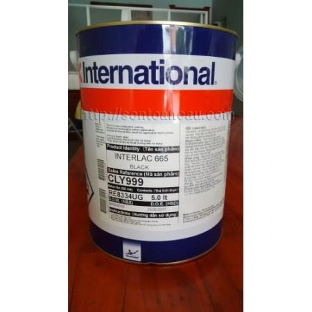 Sơn công nghiệp INTERNATIONAL PAINT