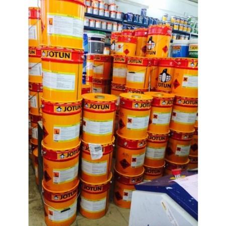 Sơn công nghiệp EPOXY JOTUN
