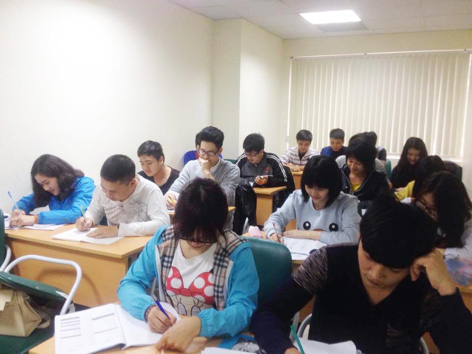 QTV_Khóa học tiếng Nhật