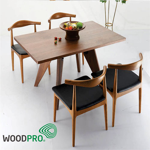 Bàn ghế gỗ Grace