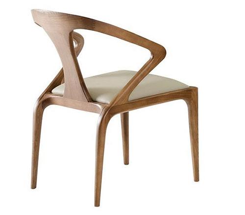 Ghế gỗ Maison