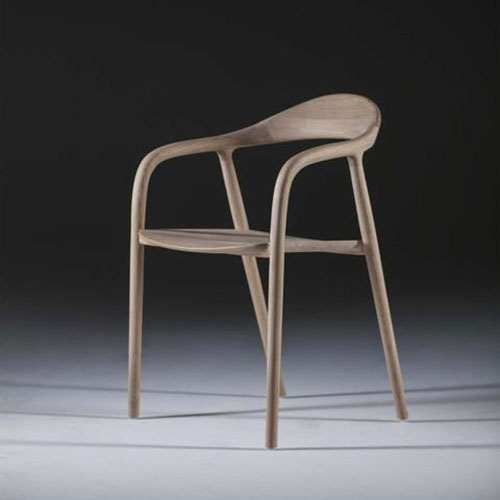 Ghế gỗ Neva