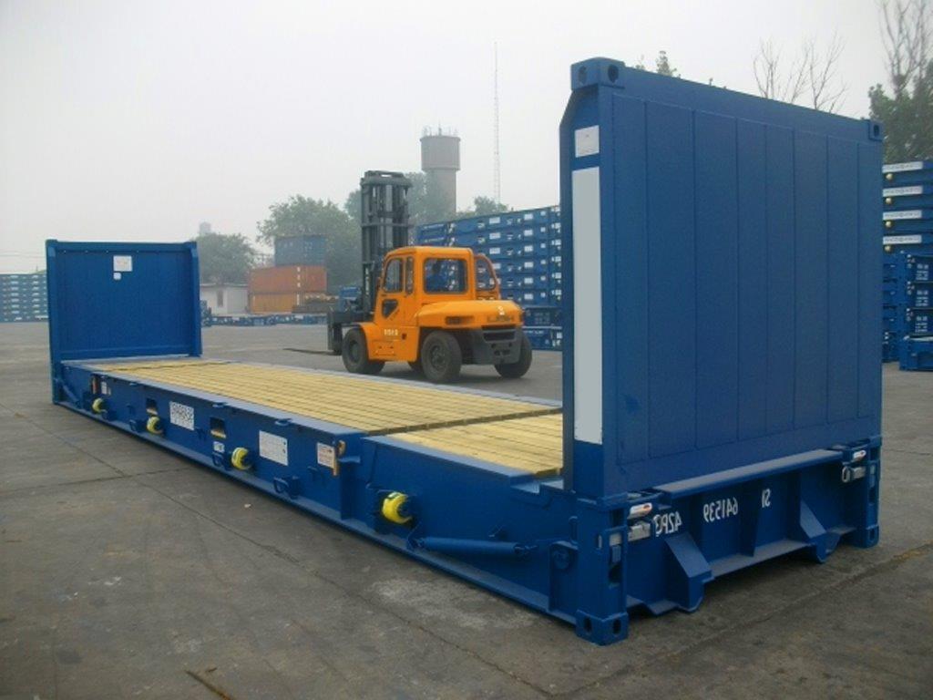 Container Flatrack