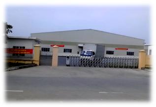 Công ty TNHH Yuto Việt Nam