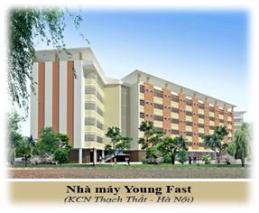 Nhà máy Young Fast