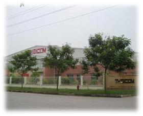 Công ty may Thaicom