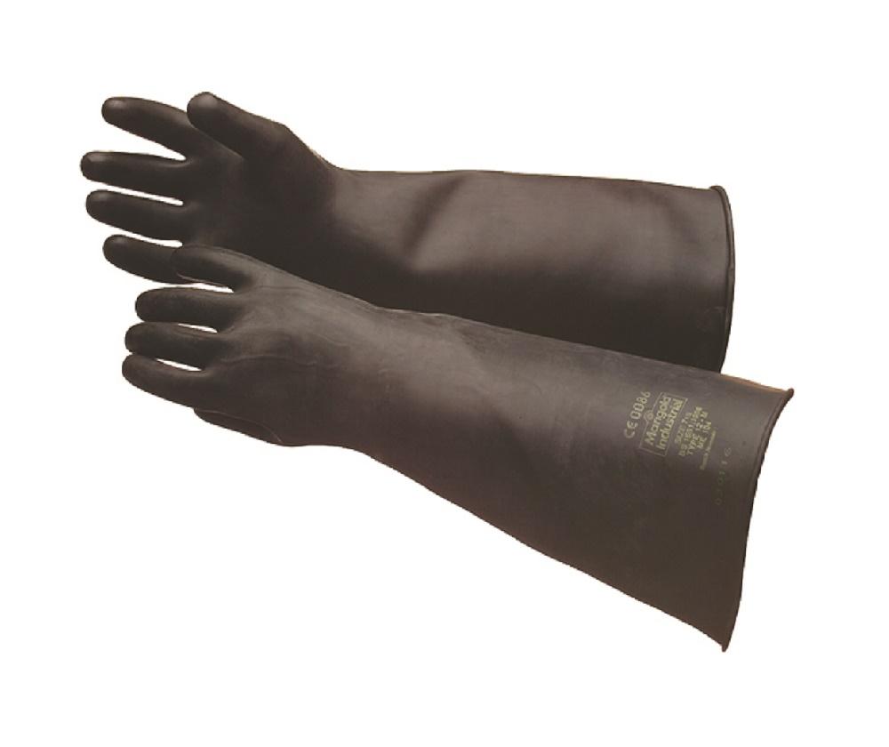 Găng tay chống Acid