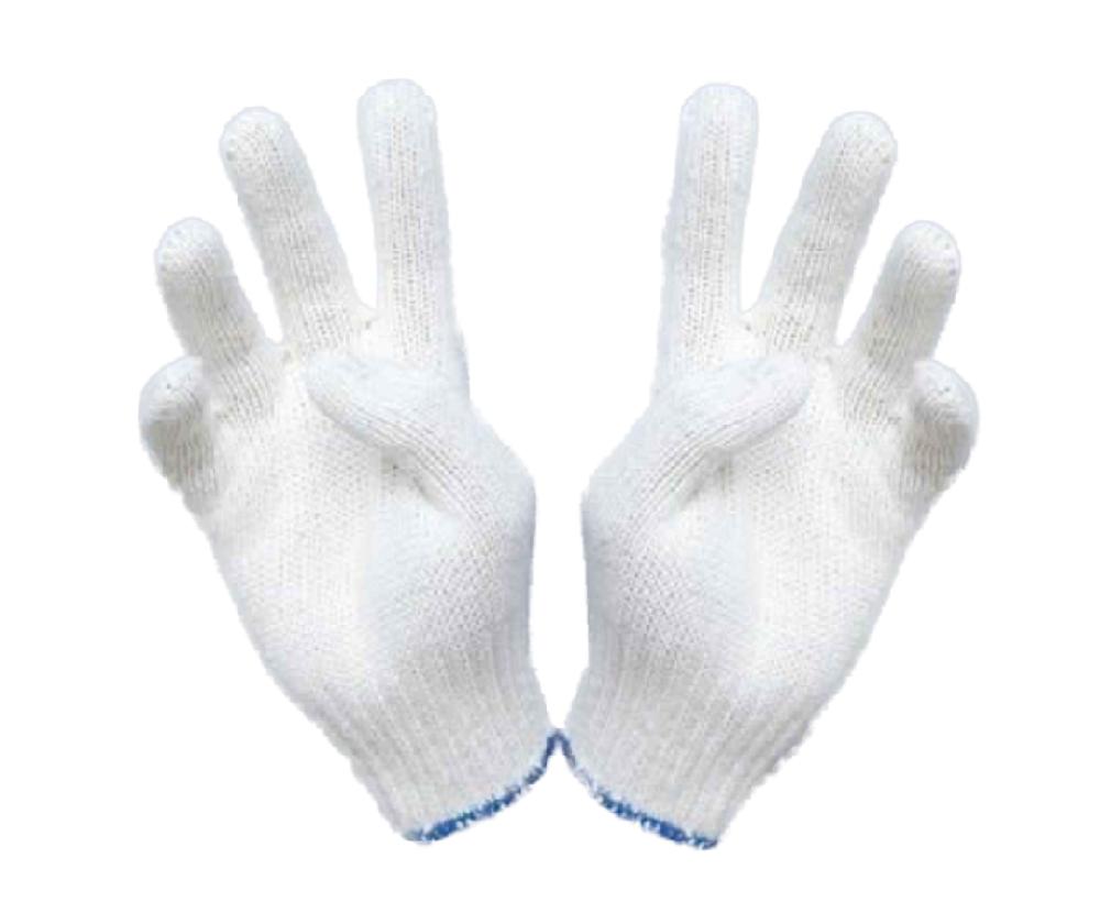 Găng tay sợi Hàn Quốc