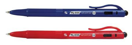 Bút bi TL 035