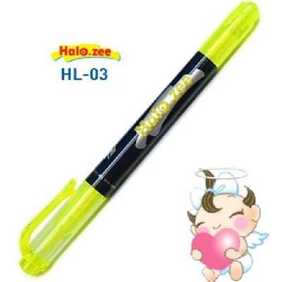 Bút dạ quang vàng