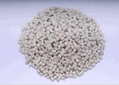 Hạt nhựa tái sinh PE