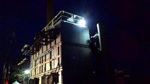 Nhà máy xử lý rác thải Bảo Lộc