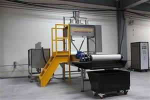 Thiết bị xử lý nước kết tủa vôi hóa