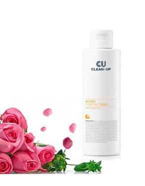 Nước hoa hồng chăm sóc da mụn, da dầu