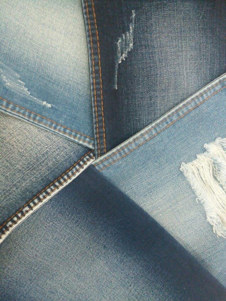 Jean kiểu