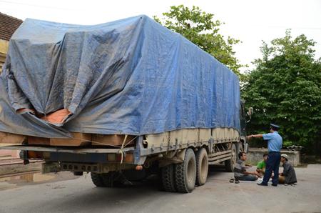 Vận chuyển hàng Việt Nam - Campuchia