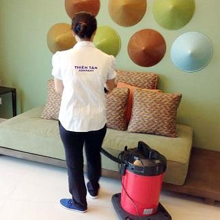 Dịch vụ giặt ghế