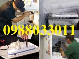 Dịch vụ sửa chữa tủ lạnh