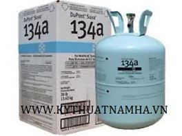 Gas lạnh Dupont Suva R134