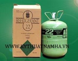 Gas lạnh Refron R22