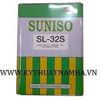Nhớt lạnh Sunico SL32S