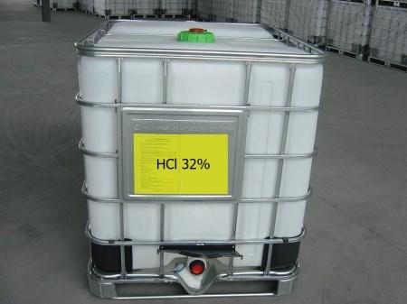 HCl Acid Hydrocloric