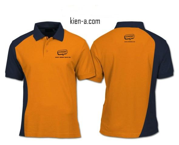 áo thun quà tặng, đồng phục