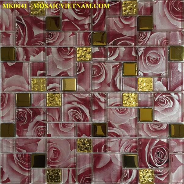 Gạch trang trí Mosaic