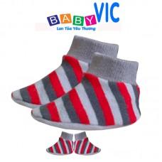 Giày vải trẻ em