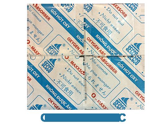 Gói hút oxy
