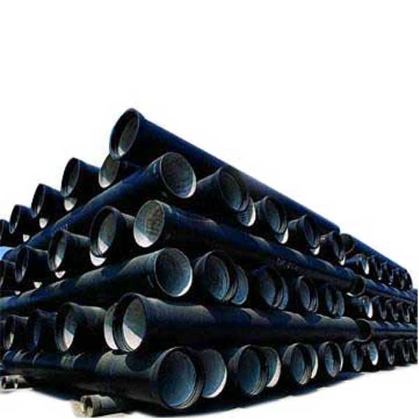 ống gang
