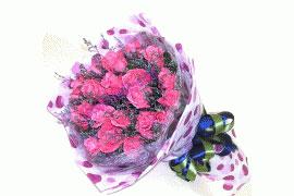 Túi hoa