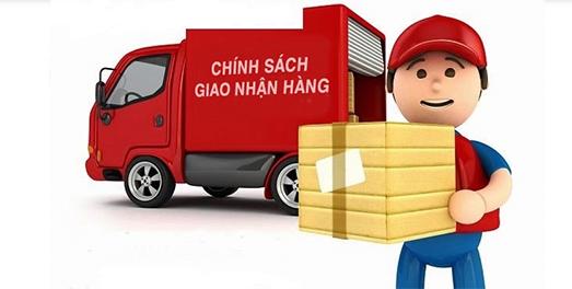 Giao nhận vận chuyển hàng gia dụng